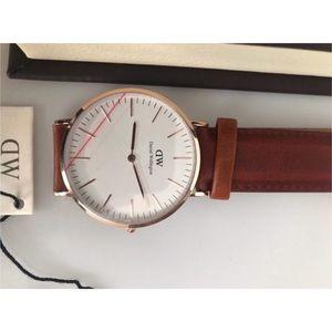 Daniel Wellington 32mm women's watch